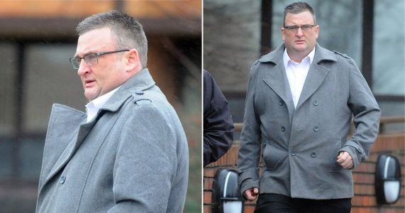 Police officer sacked for having oral sex with colleague while on duty