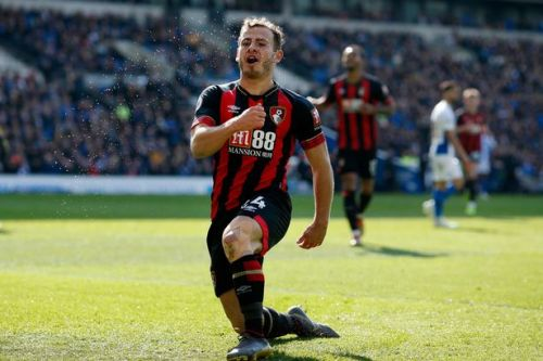 Ryan Fraser transfer chase as Galatasaray aim to pip Arsenal in signing race
