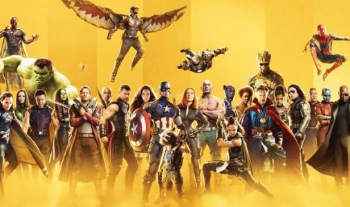 Marvel Phase 4 TRAILER teases MCU future: Get ready for the 'UNEXPECTED' - WATCH