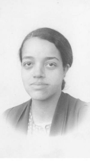 Dorothy Vaughan: NASA's overlooked star