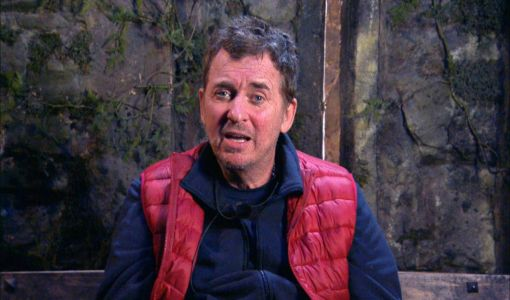 I'm A Celebrity 2020: Shane Richie and Hollie Arnold to face Thursday's Wicked Waterways trial