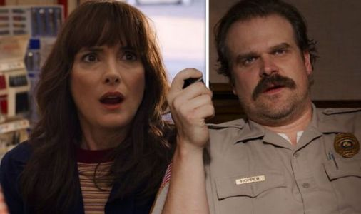 Stranger Things season 4: Jim Hopper's back door escape plan outed in detail you missed