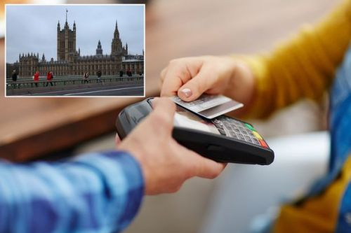 Scores of MPs have put personal costs on their Parliament credit card