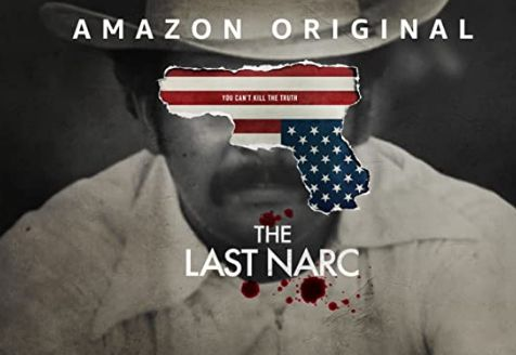 The Last Narc director had 'gun pulled on him' while filming the Amazon docuseries