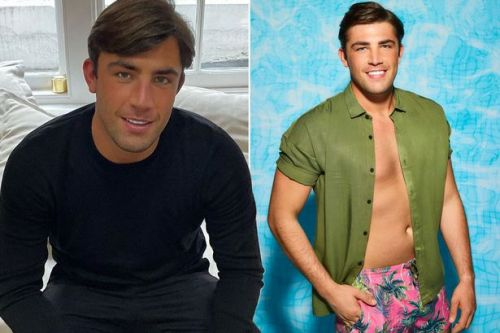 Love Island's Jack Fincham on anxiety struggle and his money advice for new stars
