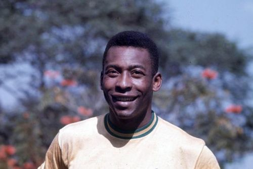 Pelé's dream first career ended when a terrifying sight gave him nightmares