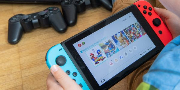 Nintendo Switch Cyber Monday deals that are still available include $20 off popular games like 'Super Mario Party' and 'Pokémon Sword'