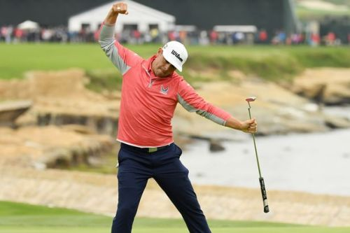 Gary Woodland wins US Open 2019 to claim first major title