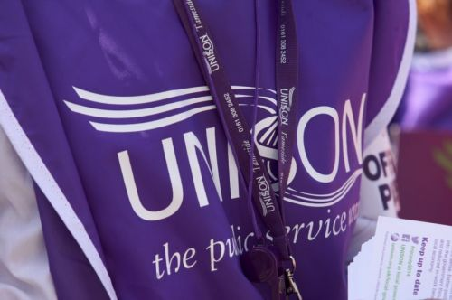 Christina McAnea's Unison Victory is a Lesson for the Left
