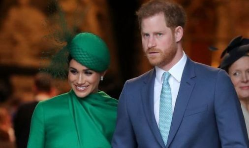 Meghan Markle and Prince Harry share LAST post on Sussex Royal account before they quit