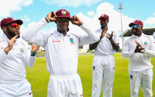 Three West Indies players refuse to travel to England for Test series due to coronavirus fears