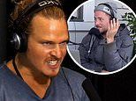 KIIS FM's Will and Woody reveal the one celebrity who is BANNED from the drive show