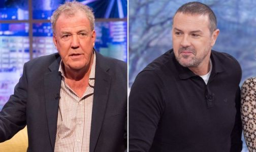 Jeremy Clarkson's A-Level Results Day Tweet Sparks Brilliant Response From Paddy McGuinness