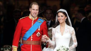Why William decided to wait for so long before marrying Kate