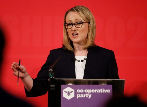Who is Rebecca Long-Bailey and will she be the next Labour leader?