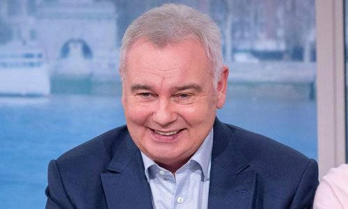 Eamonn Holmes causes a stir with 'fantastic' new announcement