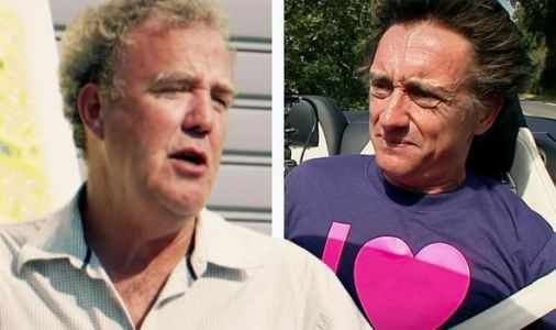 Top Gear fans in uproar as classic episodes disappear on Netflix: 'Bring them back!'
