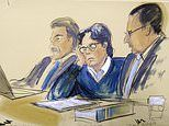Nxivm leader Keith Raniere is found guilty on all counts and faces life in prison