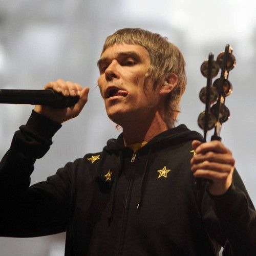 Ian Brown exits festival over vaccination rule