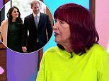 Janet Street Porter won't allow British press to be slandered in Harry and Megan's ITV doc debate