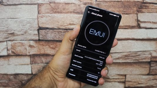 EMUI 10 based on Android Q offers a glimpse at what is coming next to HUAWEI P30 series