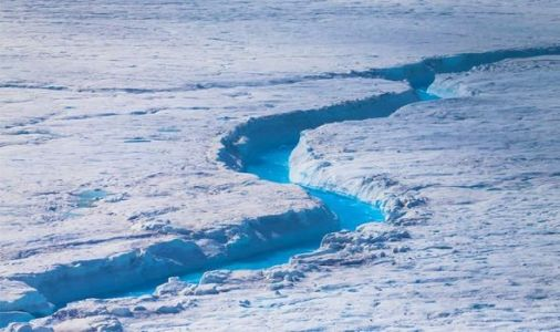 Climate change SHOCK: Sea level rise forecasts were wrong by 80 percent, scientists warn