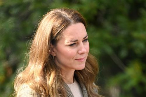 Kate Middleton 'saddened by loss of another innocent young woman' as she pays tribute to Sabina Nessa