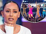 Judge demands Mel B show how much money she made from last year's Spice Girls reunion tour
