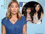 Glee's Jenna Ushkowitz mourns former co-star Naya Rivera with a heartfelt tribute