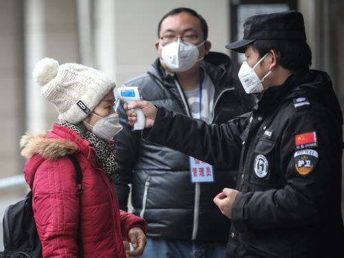A Chinese embassy in Paris tracked down a woman who gloated on social media about cheating airport detection with a medicine that lowered her fever