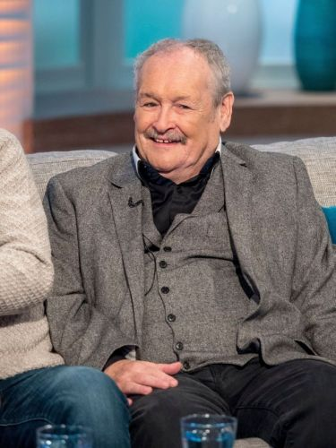 Bobby Ball Remembered With Special Tribute At Blackpool Tower