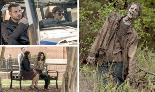 Walking Dead World Beyond location: Where is The Walking Dead World Beyond filmed?