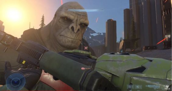 Craig the Brute is 'official Xbox mascot' says Phil Spencer, as Xbox Game Pass is rebranded