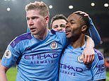 Manchester City face huge bill to cover European bonuses for their star players
