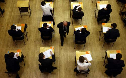 GCSE English literature exam students to get choice of topics because of school closures