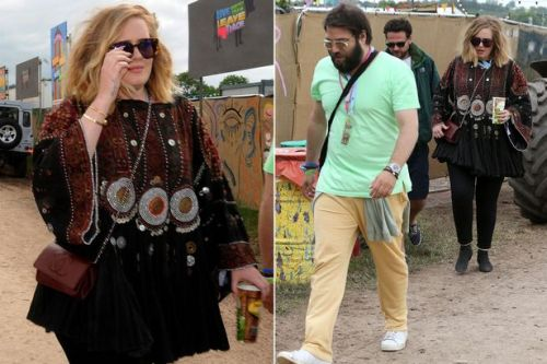 Adele and Simon Konecki 'tried for years' to save marriage and 'split once before'