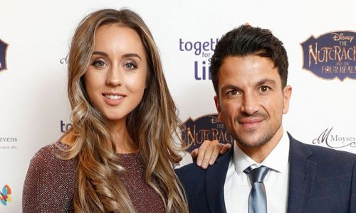 Peter Andre and Emily MacDonagh release the most heartwarming message - and fans react!
