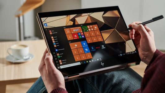 The best 2-in-1 laptops for creatives in 2020
