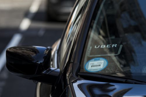 Uber accused of polluting cities and tempting people away from public transport