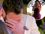 The Bachelor 2020: Bella Varelis is savagely DUMPED by Locky Gilbert during live finale