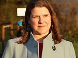 Jo Swinson falls flat as Lib Dems lose seats they gained during last Parliament