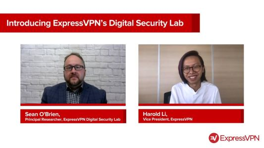 ExpressVPN teams up with Yale researcher to kickstart new digital security initiative