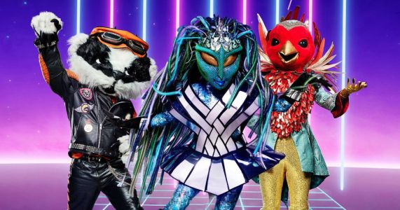 The Masked Singer UK: Which celebrity contestants have been revealed so far?