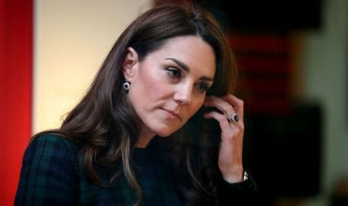 Kate Middleton heartbreak: Duchess 'extremely upset' by Harry and Meghan Markle book