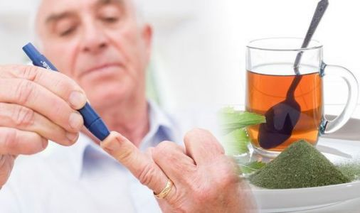 Type 2 diabetes: The herbal supplement shown to significantly lower blood sugar