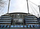 Man City make the Etihad available to the NHS as coronavirus pandemic escalates