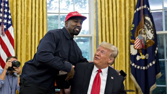 US Election 2020: what might Kanye West's policies be?