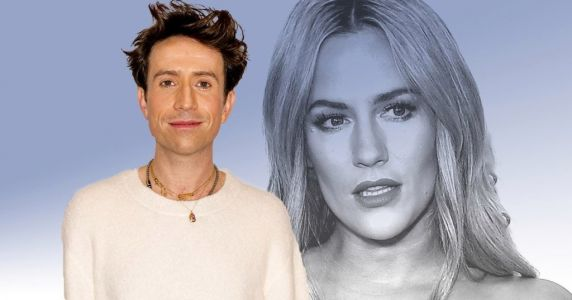 Nick Grimshaw 'cried alone' when he heard Caroline Flack had died by suicide
