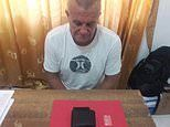 Australian man arrested in Bali after police allegedly find meth in his wallet