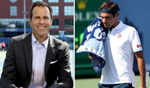 Why Roger Federer cannot beat Nadal and Djokovic to US Open title - Rusedski EXCLUSIVE